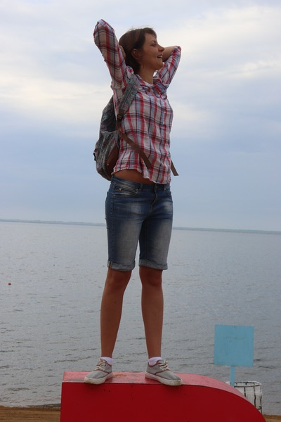 Галя Мотылева