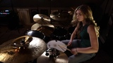 BUTCHER BABIES Monsters Ball Drum Cover~Brooke C