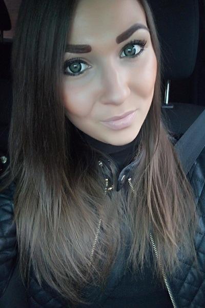 Виктория Леонова