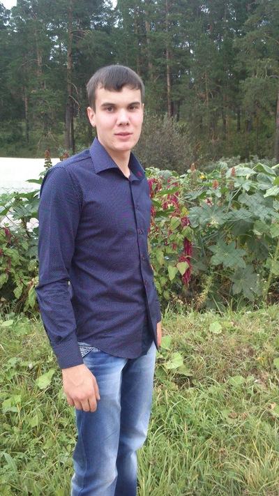 Алексей Анферов, 4 мая 1994, Суксун, id30444729