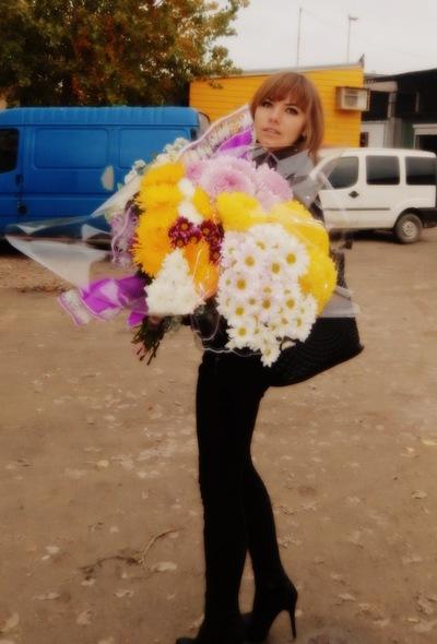 Марина Гостева, 3 октября , Херсон, id149191609