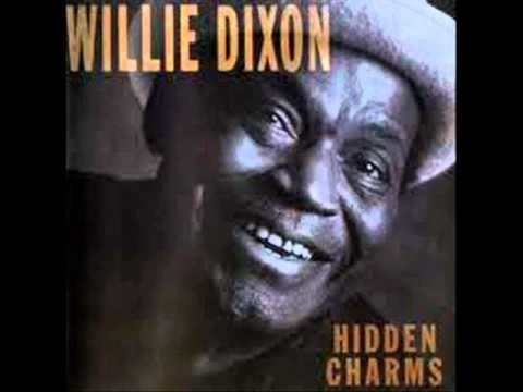 Willie Dixon Don't Tell Me Nothin' wmv