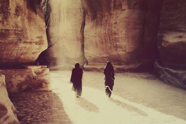 •○•♦Тот, кто помнит Аллаха никогда не одинок!♦○•○•