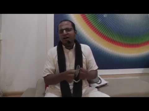 Прославление Шримад Бхагаватам - БраджаСундара прабху 05.07.18 Ижевск