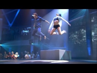 Tugba en Miguel strijden met passie | So You Think You Can Dance | VTM
