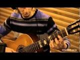 Хорнер Дж. - My Heart Will Go On, обучение на гитаре в Минске