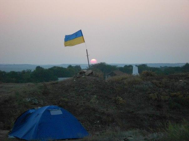 Военно-археологическая экспедиция - Аджимушкай-2013 5jffyc11qys