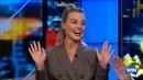 Margot Robbie talks Slapping Leonardo DiCaprio in Audition I, Tonya Jan. 24, 2018