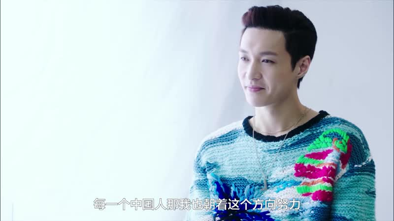 190219 ZHANG YIXING 张艺兴 x 薛兆丰 GQ's Impossible Interview