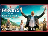 Far Cry 5: Inside Eden's Gate Short Film Announce Trailer | Ubisoft [US]