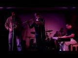 HDGuataca City (Paquito D'Rivera) - Gabriel Juncos Quinteto