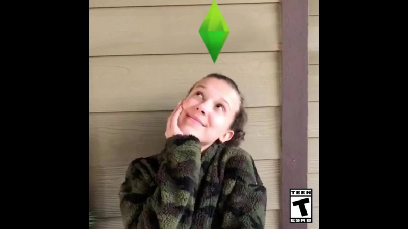 Millie Bobby Brown is getting her ️on in anticipation for Seasons nex