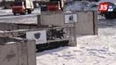 Вологжане могут бесплатно привозить крупногабаритные отходы на сортировочную станцию