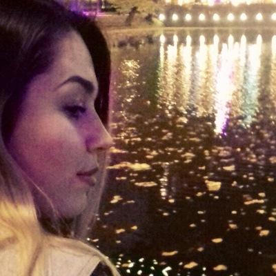 Каролина Николаева