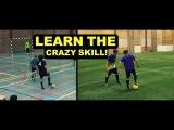 Learn The Amazing Futsal Skill Tutorial