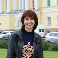 Светлана Разанова