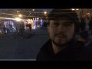 Стрим 72.ru: Смотрим на новый сухой фонтан в Тюмени