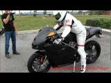 DUCATI 749 With TERMIGNONI Exhaust Review By A Suzuki GSXR 750 Rider Motorcycle VLOG