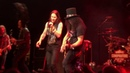 Slash Miles Kennedy and the Conspirators House of Blues Houston 2018