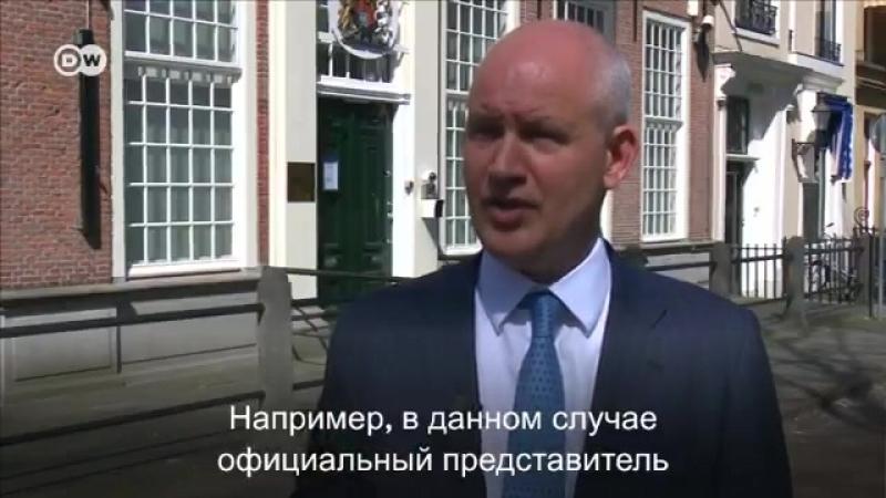 мир шокирован количеством лжи, которую распространяет россия