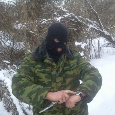 Серега Кувшинов, Нижний Новгород, id205473776