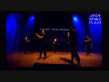 LOCKING | LYUBANYA | Lukas Graham - Funeral