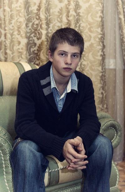 Никита Сидорчук, 3 сентября 1996, Кемерово, id39001820