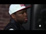 50 Cent в передаче Sneaker Shopping с переводом QUEENSxPAPALAM [Рифмы и Панчи]