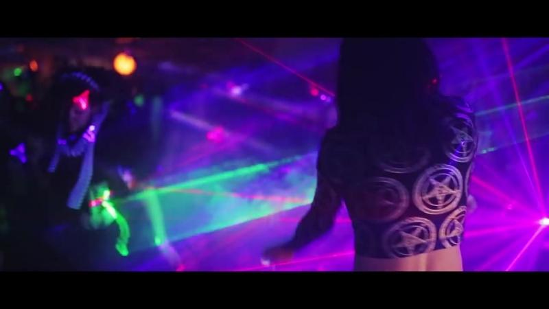 Princess Chaos Toxic Aeon Down the Drain Industrial Dance
