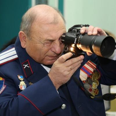 Иван Василенков