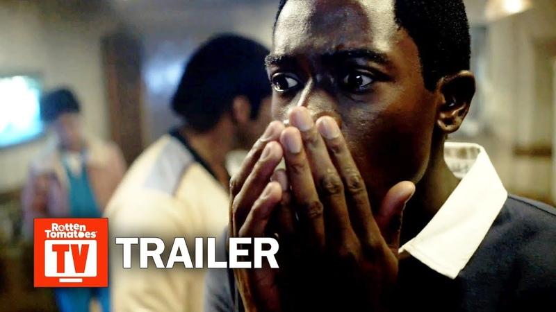 Download TV Series Snowfall Season 2 Episode 9 : Aftermath Full Season Free