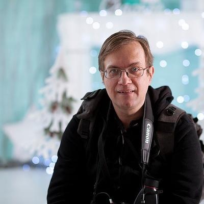 Василий Костовецкий