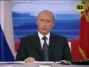 2005 год Прямая линия с президентом. - - Видео для тех,кто пишет мне Вы всё врёте,он так не говорил.mp4