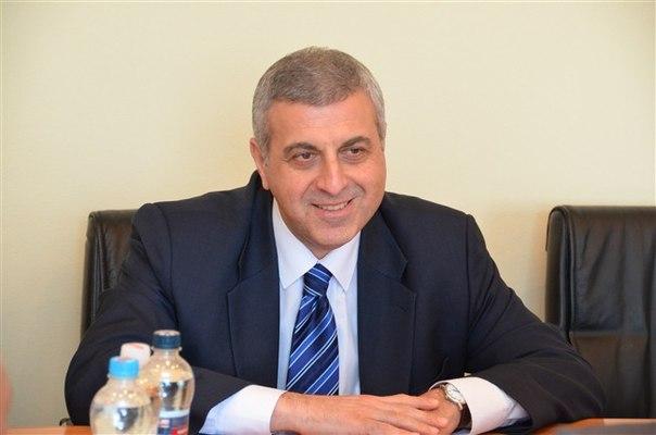 Михаил Уклеба