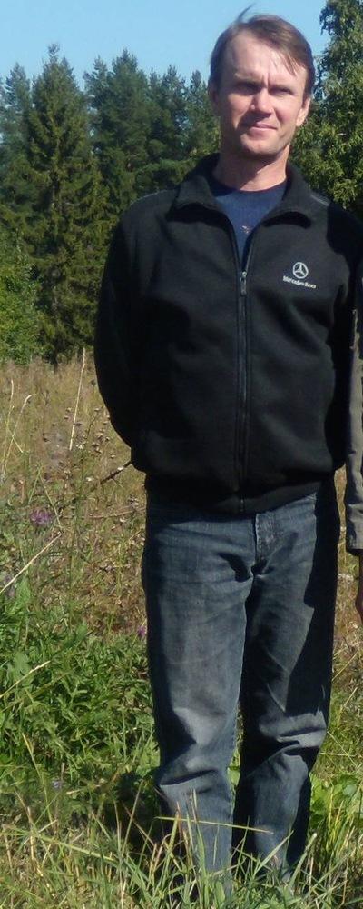 Сергей Ивонинский, 28 июня , Подосиновец, id223964434