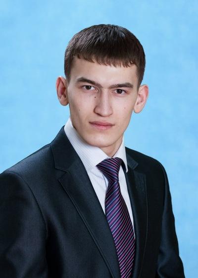 Айдар Еникеев, 28 января , Уфа, id27488525
