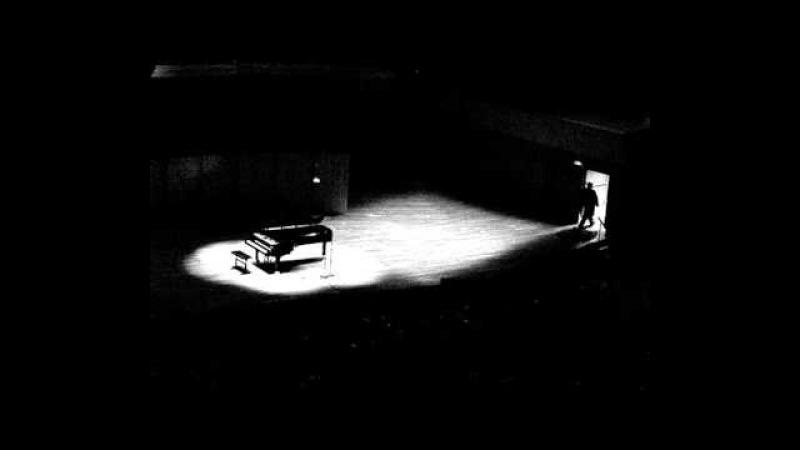 Grigory Sokolov - Mozart Piano Sonata No.14 (K. 457) Mvt.3