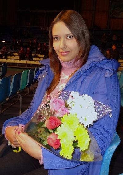 Светлана Мищенко, 15 апреля 1988, Харьков, id11798910