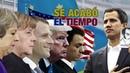Detrás de la Razón: Nuevo: Invasión militar en Venezuela ¿EEUU y Europa vs Rusia y China?