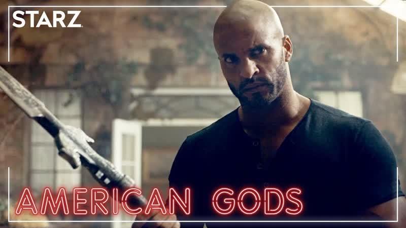 Американские боги American Gods Трейлер 2 го сезона