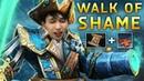 WALK OF SHAME (SingSing Dota 2 Highlights 1324)
