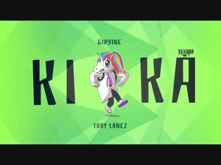 6ix9ine - kika (feat. tory lanez) [rus]