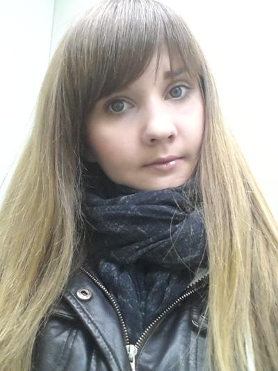 Яна Лавренова, 30 октября , Хабаровск, id27754464