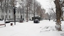 Евпатория в январе / Crimea