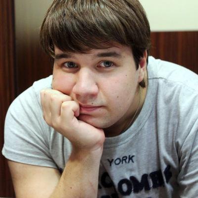 Артем Шарафутдинов, 22 октября 1993, Челябинск, id92297145