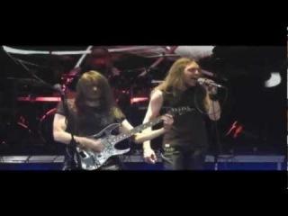 TITANIUM - Blood red skies ( Judas Priest cover )