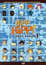 Hipp Hipp S01E03-04