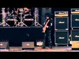 Holyhell - Dream On (Live at Magic Circle Festival 2008)