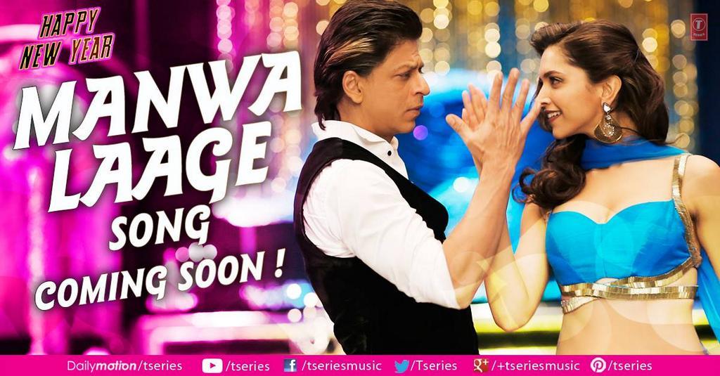 Happy New Year - Hindi Bollywood Songs - Download MP3 Songs