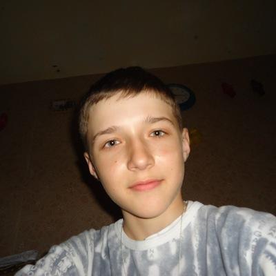 Данил Кормин, 4 мая 1999, Омск, id189918809